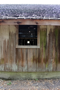 the pill barn windows