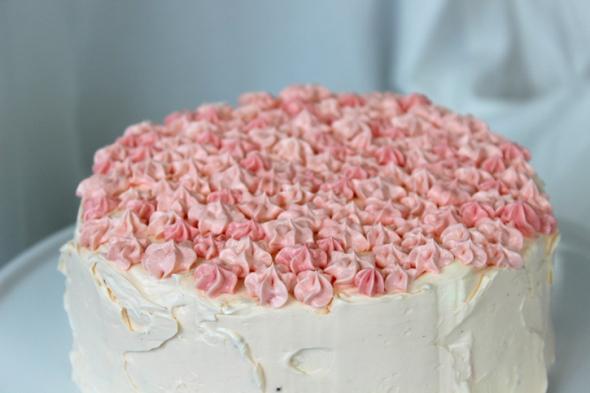acne cake