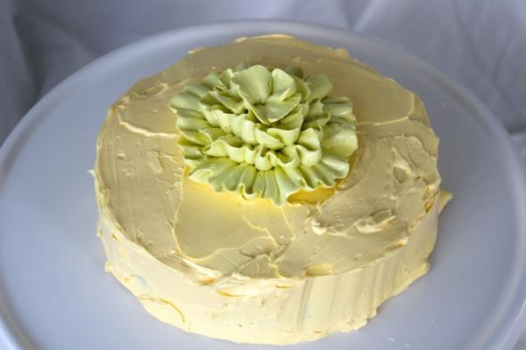 jaundice cake