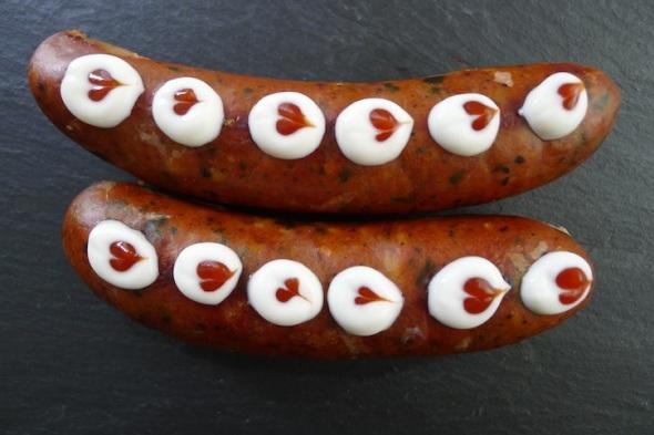 love italian sausage