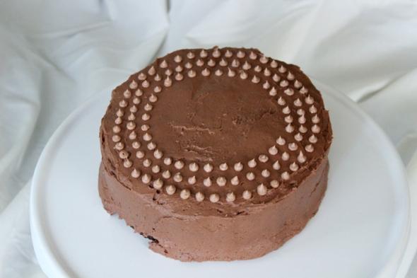 warts cake