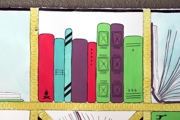 hermès book detail