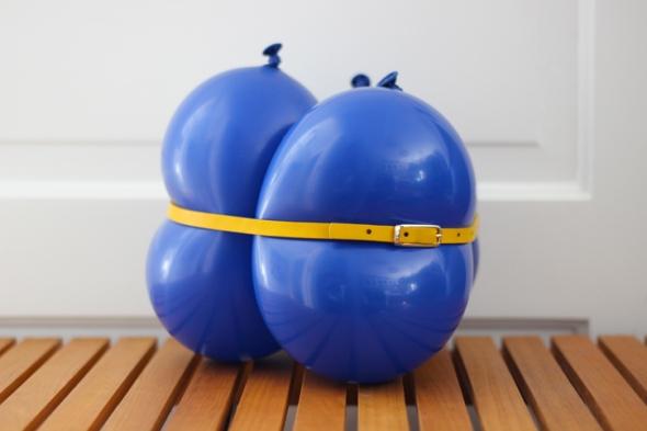 balloon belt