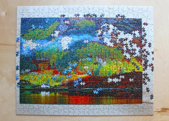 whole puzzle puzzle