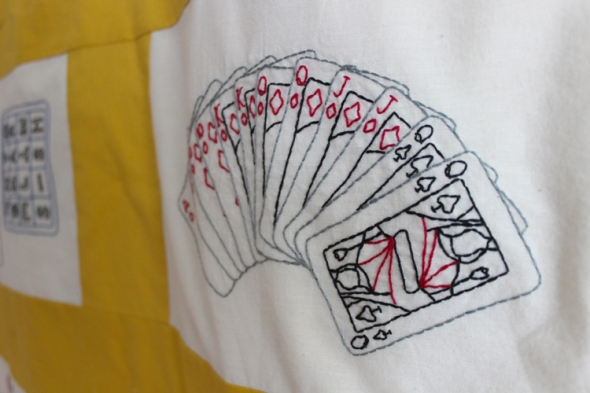 games quilt pinochle
