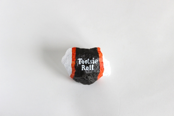 natural tootsie roll