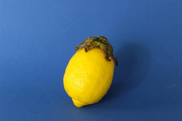 eggplant lemon