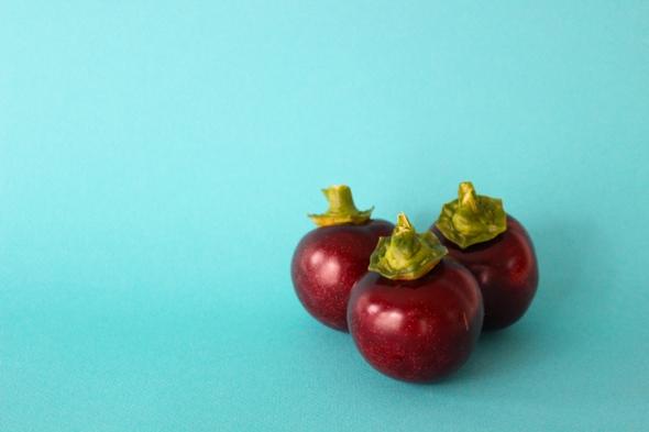pepper plums