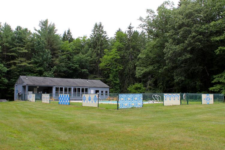 pool patterns
