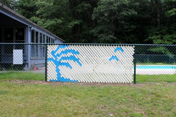 pool patterns willow