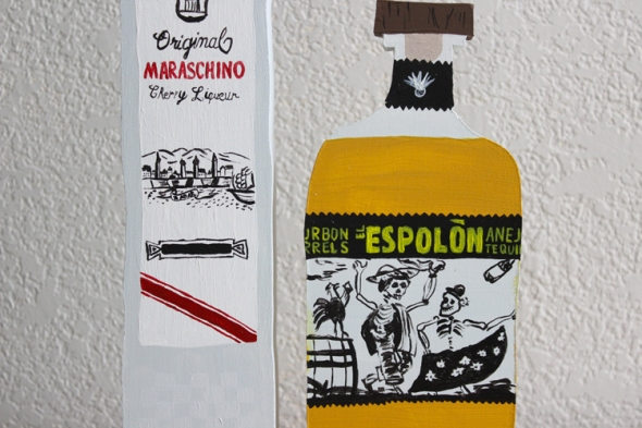 maraschino tequila